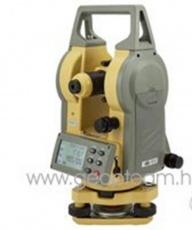 Új digitális földmérő műszerek