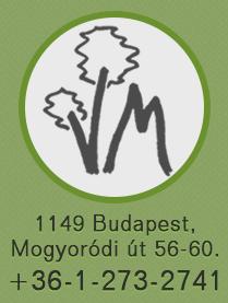 KMASZC - Varga Márton Kertészeti és Földmérési Technikum és Kollégium
