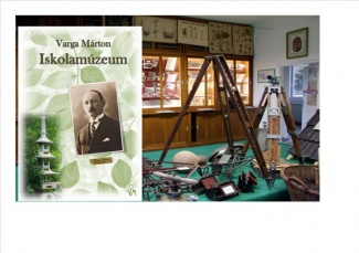 Varga Márton Múzeum 2021
